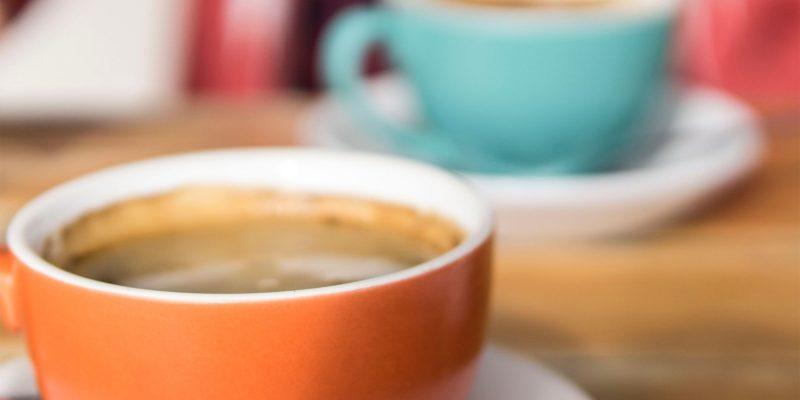 Gezellige Open Koffieochtend op donderdag 18 april