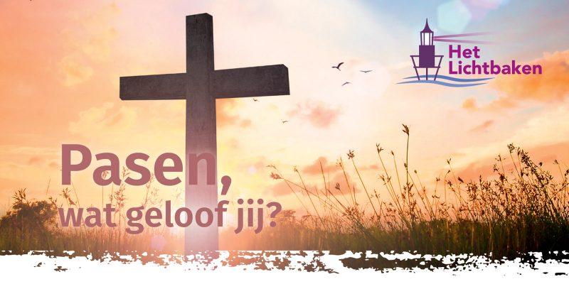 Feestelijke Paasvieringen op zowel de Eerste- en Tweede Paasdag